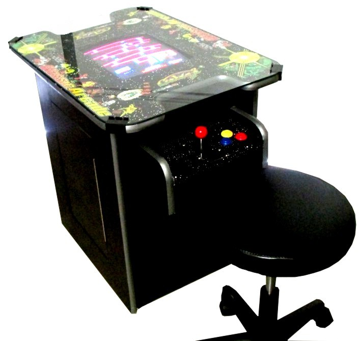Classic Arcade Game New 60 Games In 1 Cabinet Ph 937