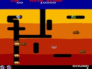 Dig Dug