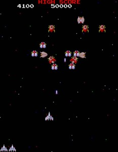 Galaga 3