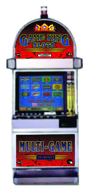 King Slot Machines