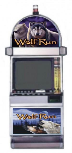 IGT Wolf Run