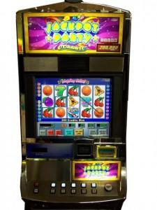 WMS - Jackpot Party Classic