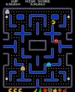 Ms. Pacman (Fast)