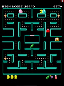 Pacman Plus (Fast)