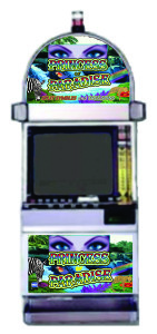 Used Video Slot Machines For Sale Top Line Slots Inc