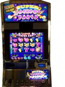 WMS - Super Jackpot Party