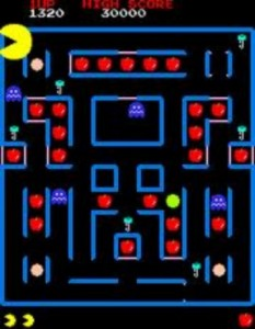 Super Pacman