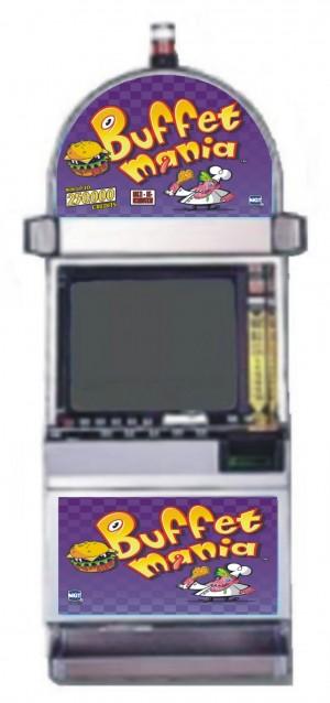 buffet mania slot machine