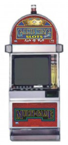 IGT Game King Slots - Lock &amp; Roll