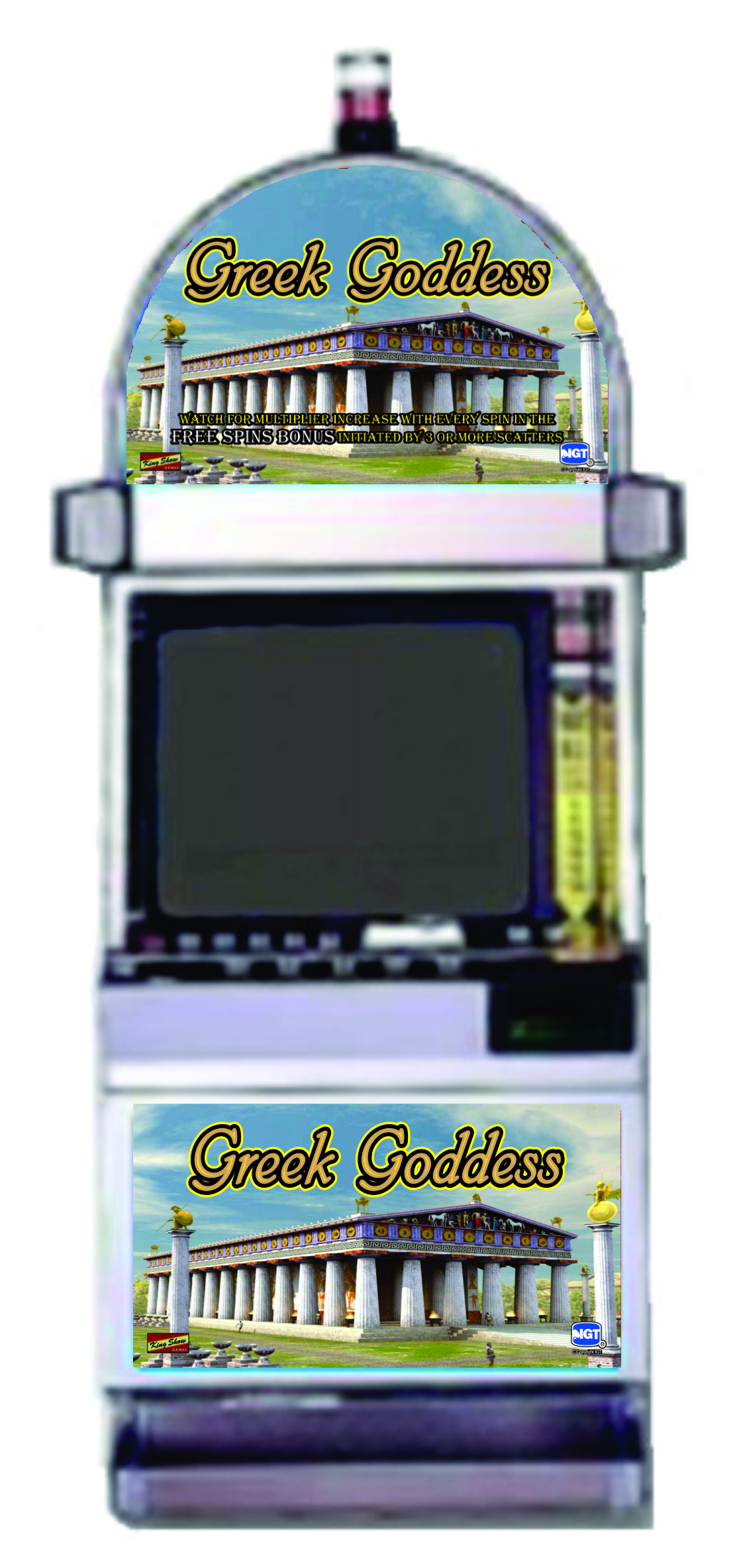 Used video slot machines for sale top line slots inc top line igt greek goddess izmirmasajfo