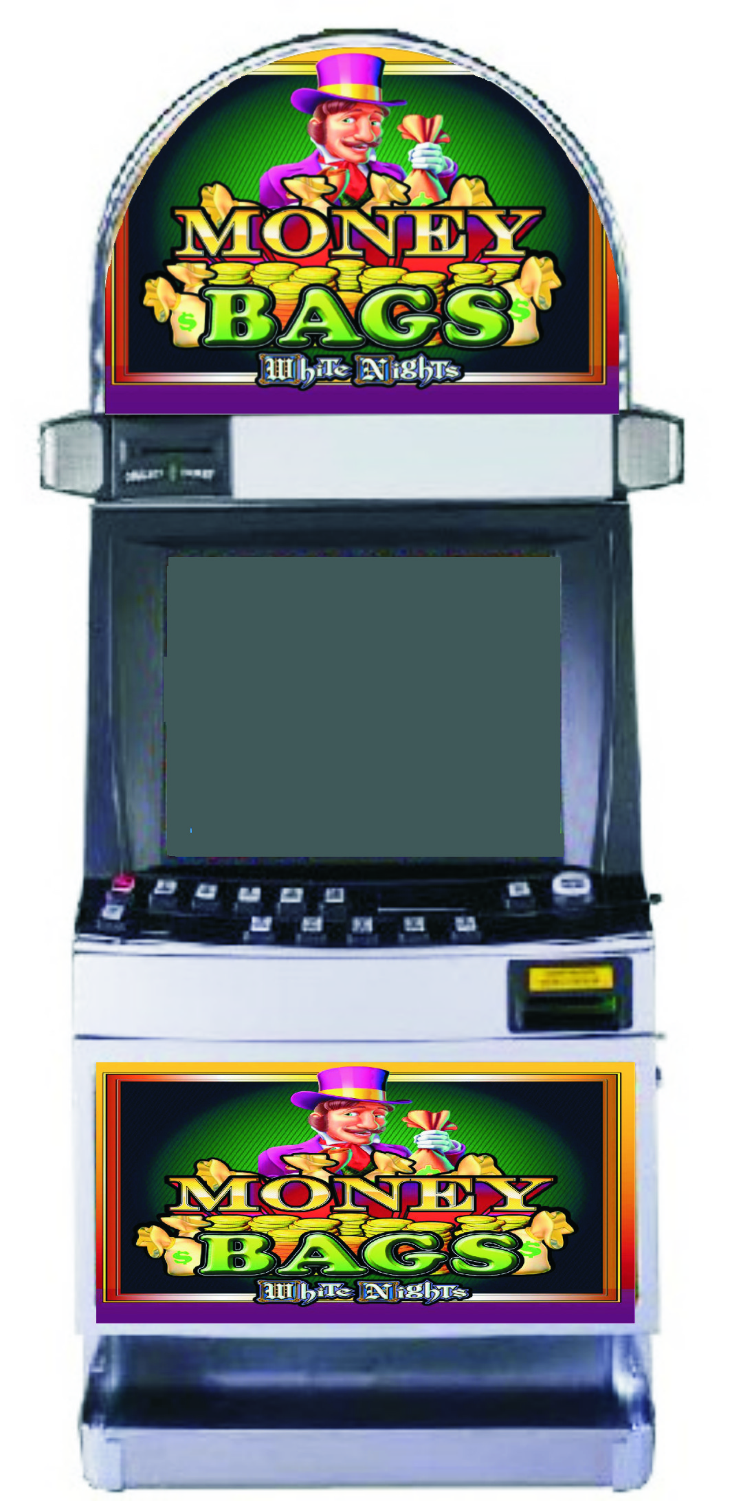 moneybags slot machines