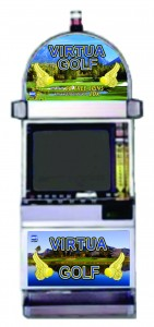 IGT Virtua Golf