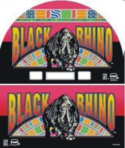 IGT Black Rhino