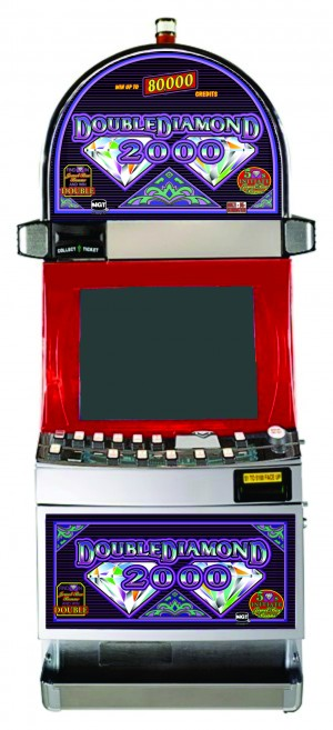 IGT Double Diamond 2000