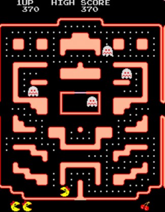 Ms. Pac-Man Plus