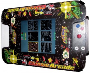 Arcade Games – 60 Game in 1 Console