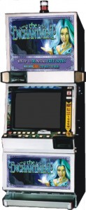 Top Line Slot Machines