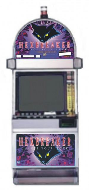 IGT Hexbreaker