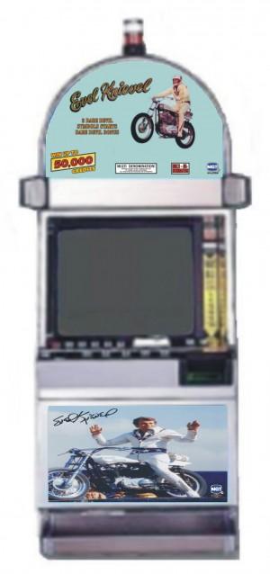 IGT Evel Knievel