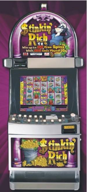 fortune lions gameart Slot Machine