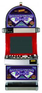 IGT Double Diamond 2000