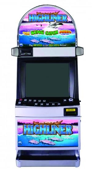 IGT Highliner