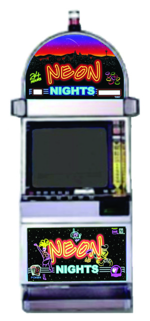 IGT Neon Nights