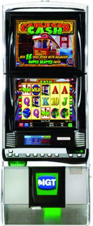 Igt slot machine emulator dc universe online slots